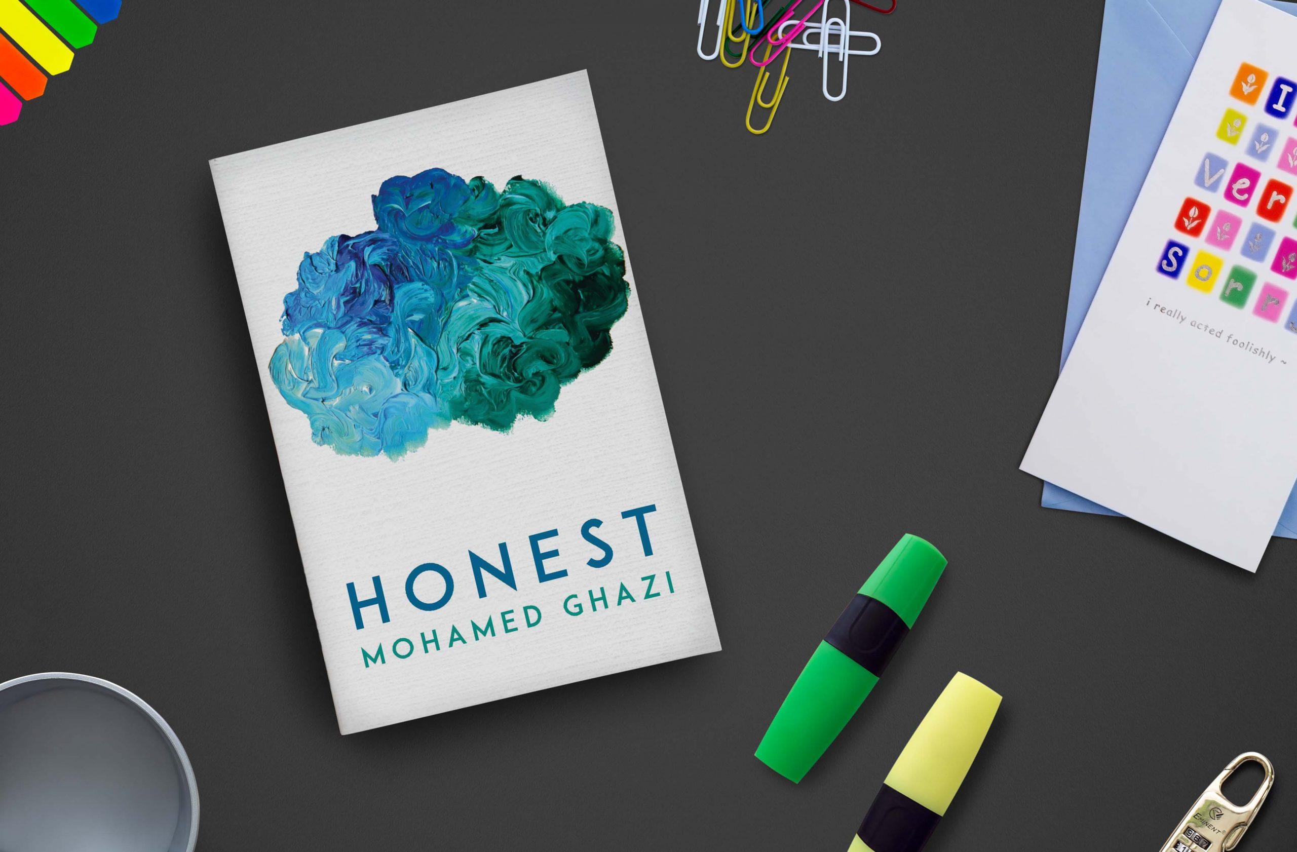 Honest by Mohamed Ghazi